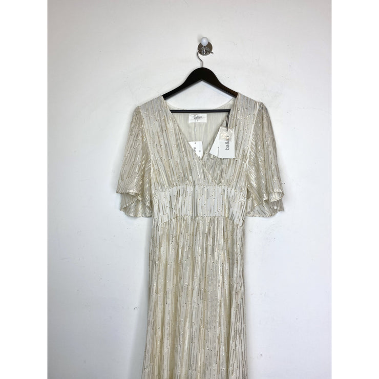 Nixon Maxi Dress by Ba&sh (New with Tags)