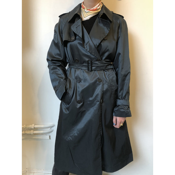 Vintage Trenchcoat by Yves Saint Laurent