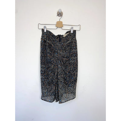 Silk Skirt by Isabel Marant for H&M