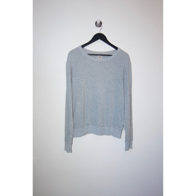 Grey Sweatshirt by Acne Studios
