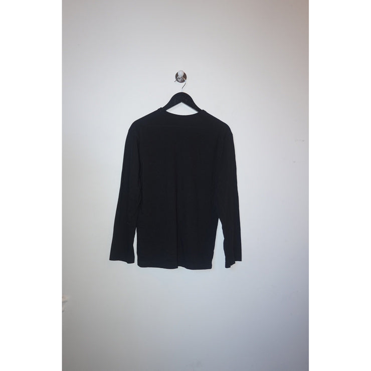 Black Sweater by Comme Des Garcons