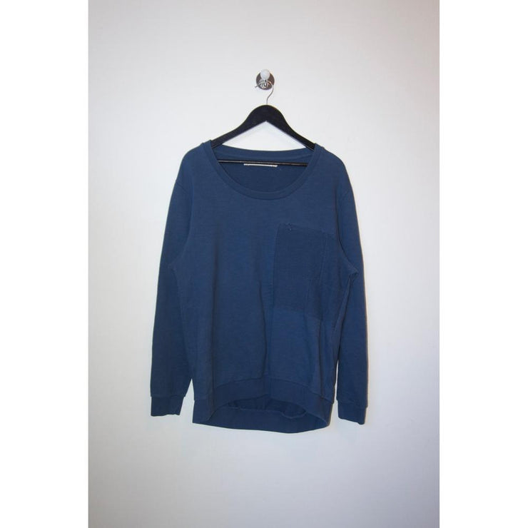 Navy Sweatshirt by Uniforms for the Dedicated