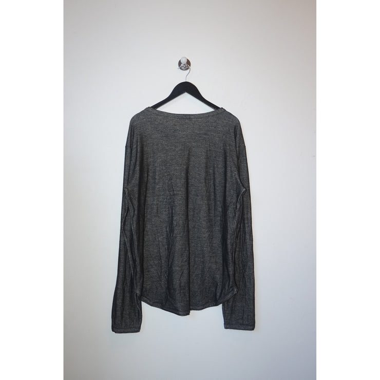Grey Sweater by Ann Demeulemeester