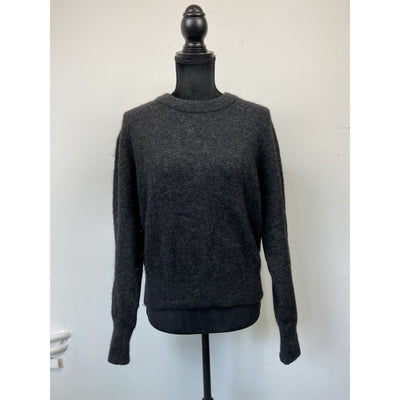 Grey Crewneck Knitwear by Arket