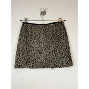 Tweed Skirt by Milly