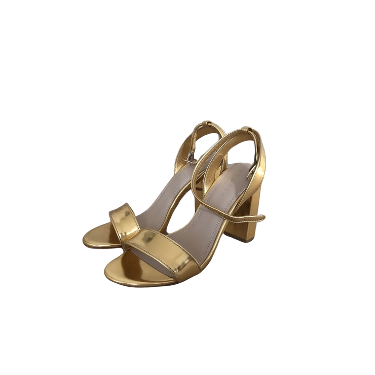High Heel Sandals by Sandro