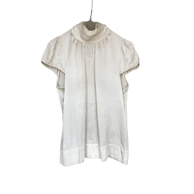 Shimmering Blouse by BCBG Max Azria