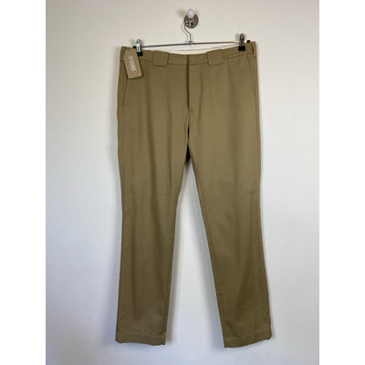 Beige Trousers by Arket