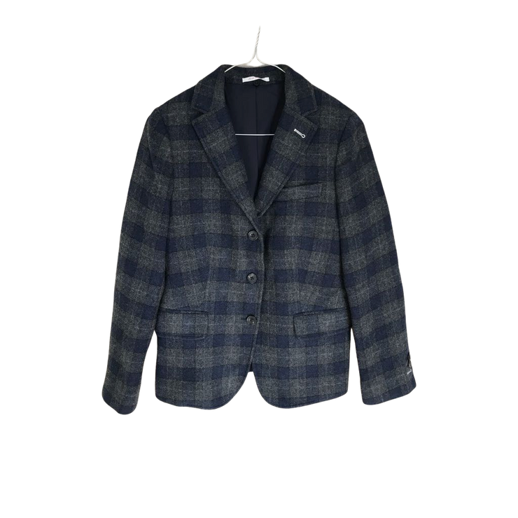 Wool Blazer by Gant Rugger