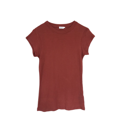 Wool T-shirt by Filippa K