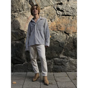 Grey Overshirt by Acne
