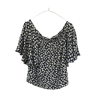 Singoalla Top by Ganni
