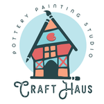 Craft Haus Pottery Painting Studio