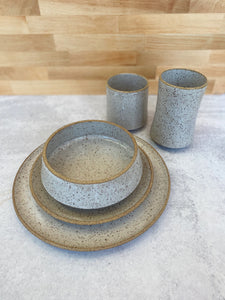 Single Dinnerware Set