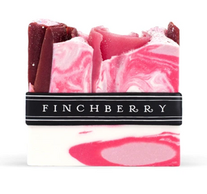 FinchBerry Rosey Posey Soap