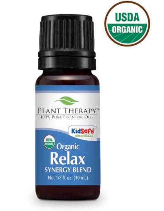 Plant Therapy Essential Oils