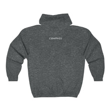 Load image into Gallery viewer, Zip Up Sweatshirt