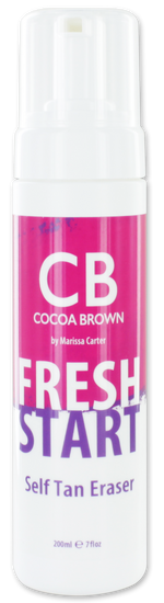 Fresh Start - Self Tan Eraser