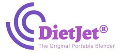 The DietJet Blender