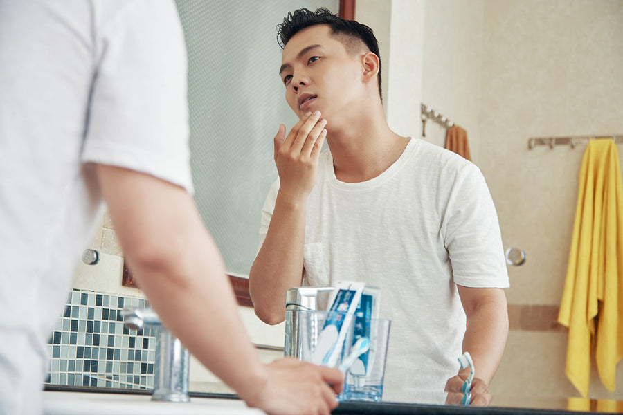 Top Tips from Face Matters SkinHealth on Men's Skin Care