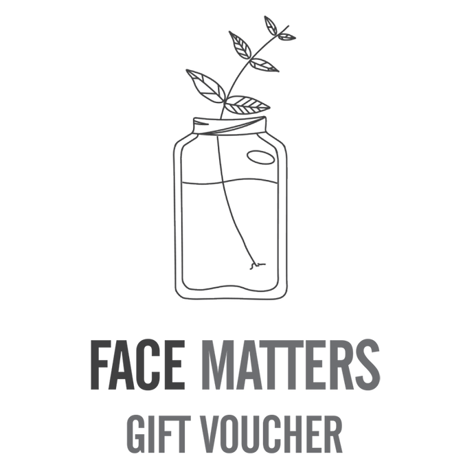 Salon Treatment Gift Vouchers