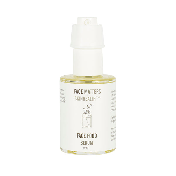 Face Food Serum - 30ml