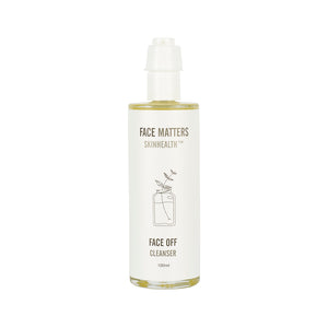 Face Off Cleanser - 100ml