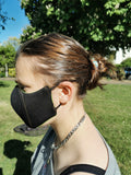 Neoprene Face Mask - Fast Shipping from Ireland
