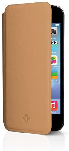 front view of camel iPhone case