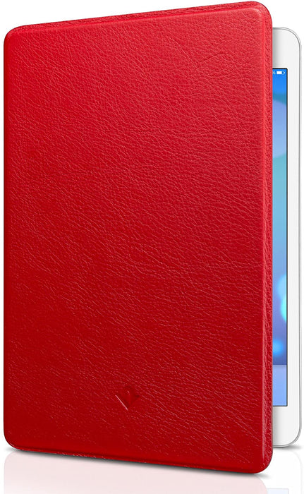 red ipad ultra slim cover