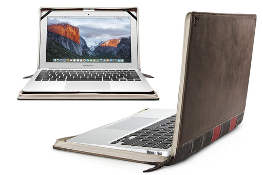 Twelve South BookBook Cover For 11-inch MacBook Air