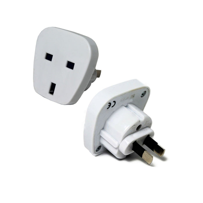 uk to us power adapter