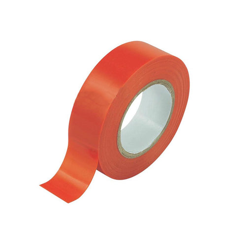 Red PVC Tape