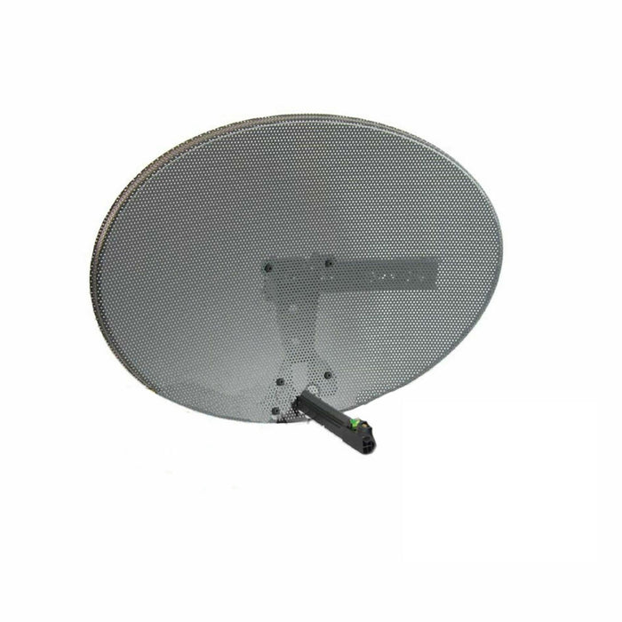 Zone 2 Mesh Satellite Dish
