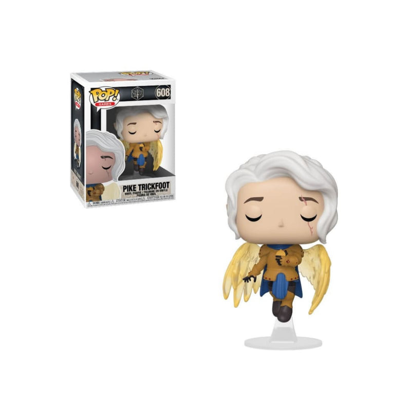 Critical Role: Vox Machina Pike Trickfoot Funko Pop! Vinyl -
