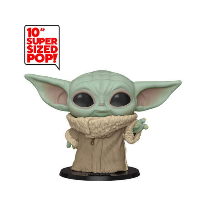 Funko Pop Star Wars The Child 10 - Toy