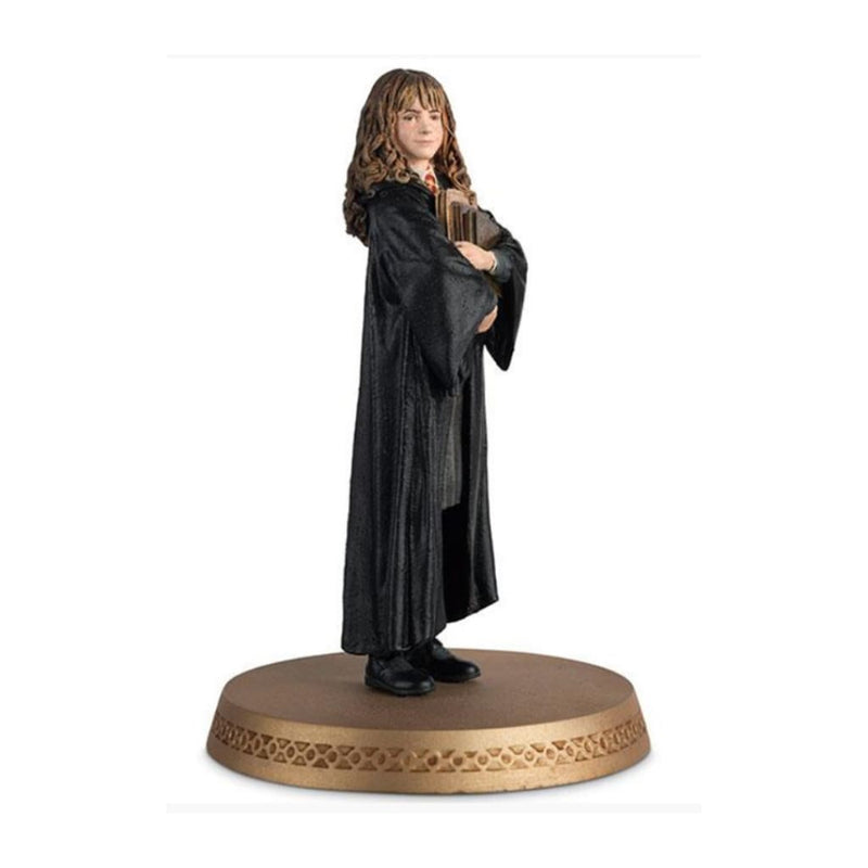 Harry Potter's Wizarding World Figurine Collection: Hermione