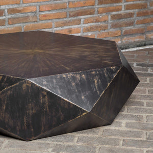 TAMBORA COFFEE TABLE