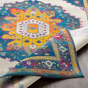 MARUSHKA RUG: TWILIGHT