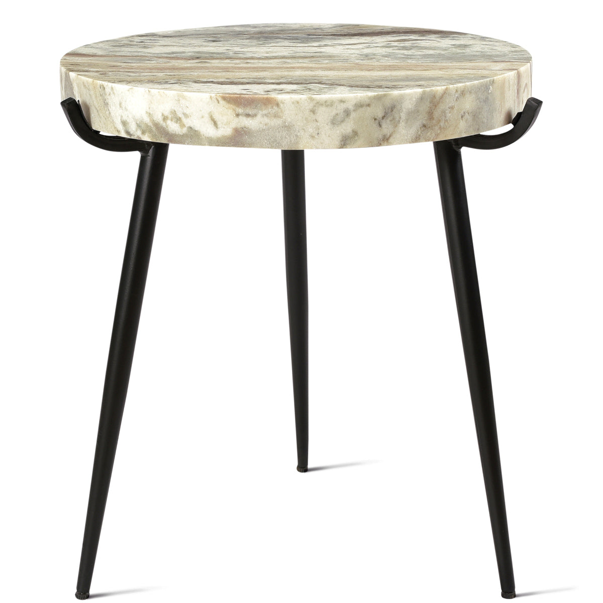 - ASTRID MARBLE TOP ACCENT TABLE – The Design-Tap