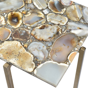 AGATE FUSION CONSOLE TABLE