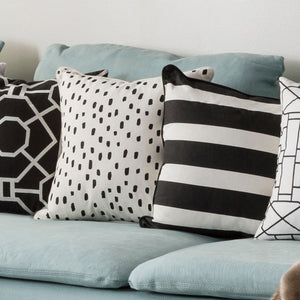 TREND SPOTTING PILLOW