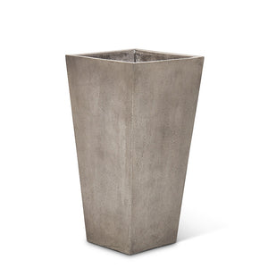 KONUS CONCRETE PLANTERS | SET OF 3