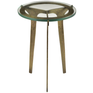 HALVORSEN ACCENT TABLE