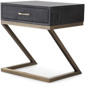 MILAM END TABLE