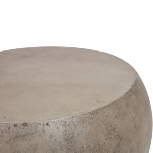 RIVERSTONE CONCRETE COFFEE TABLE