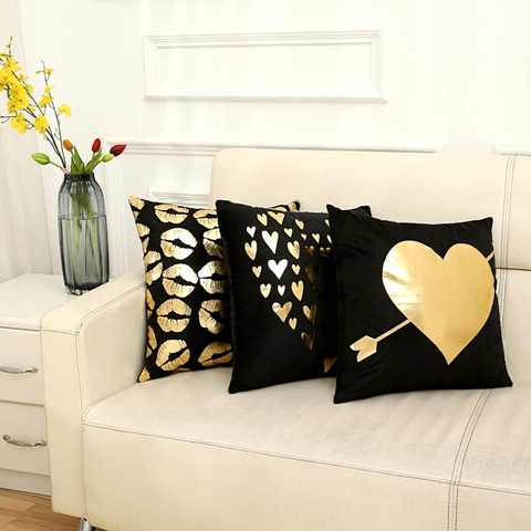 cover pillow