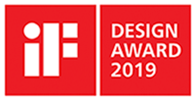 Roborock s6 won iF design award 2019