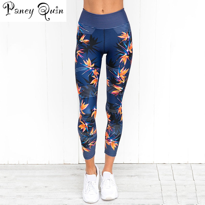High Waist Leggings - Unico shop co