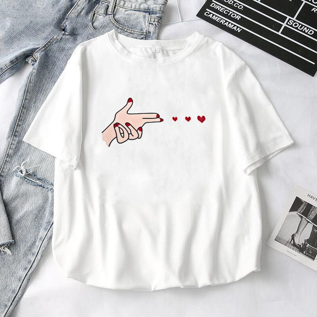 Cute T-Shirts - Unico shop co